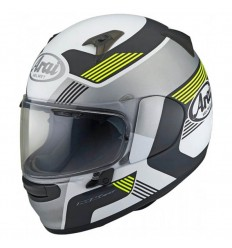 Casco Arai Profile-V grafica Copy Fluor Matt