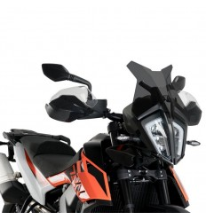Cupolino Puig Racing per KTM 790 Adventure fume scuro