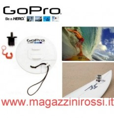 Kit di supporto GoPro Base Surf per minicamera Hero